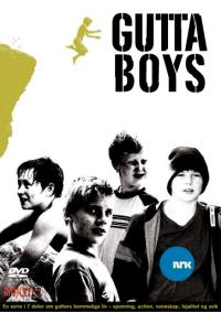 Gutta Boys (DVD)